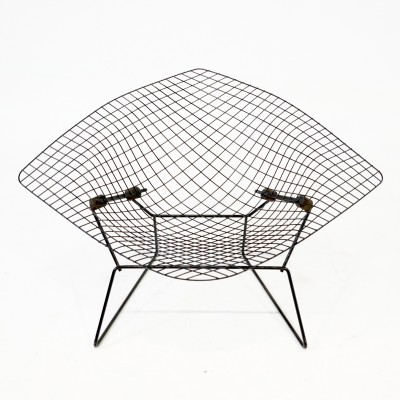 Lounge Chair by Harry Bertoia for Knoll International