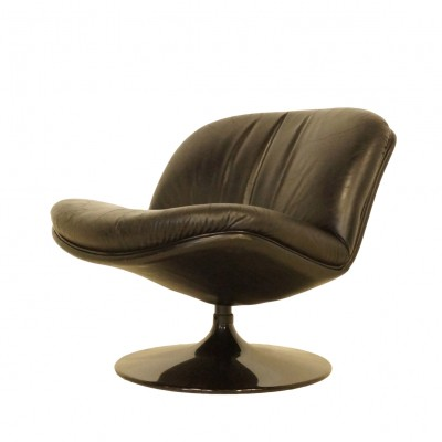 504 Easy Chair Lounge Chair by Geoffrey Harcourt for Artifort