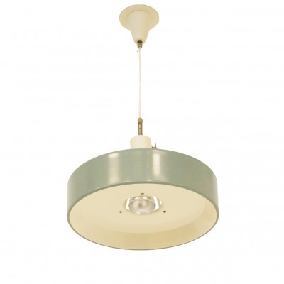 Model 4017 Hanging Lamp by Unknown Designer for Anvia Almelo