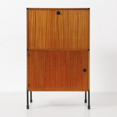 Cabinet by Pierre Guariche for Minvielle