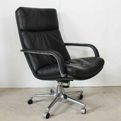 141 Office Chair by Geoffrey Harcourt for Artifort