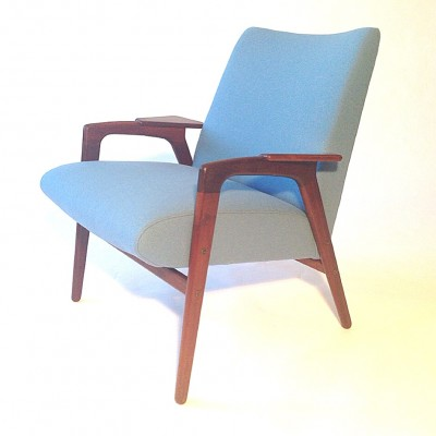 Ladies Chair Lounge Chair by Yngve Ekström for Pastoe