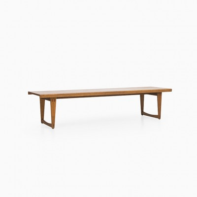 Coffee Table by Yngve Ekström for Westbergs