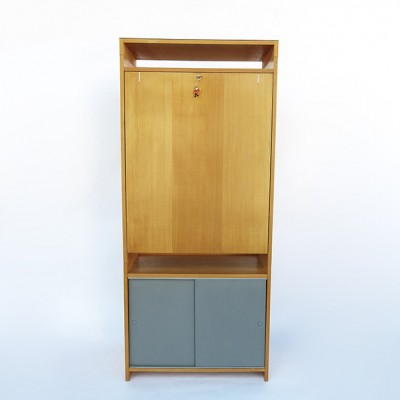 Cabinet by Emile Guhl for Wohnhilfe, 1950s
