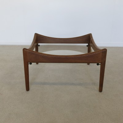 Modus coffee table by Kristian Vedel for Søren Willadsen, 1960s