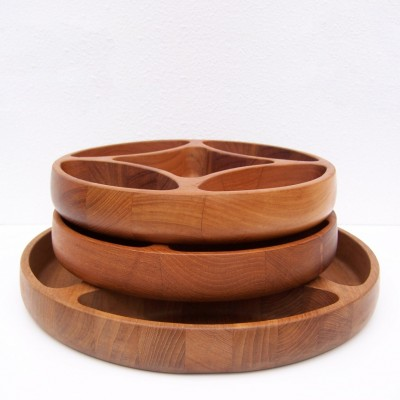 Serving Dish from the sixties by Jens Quistgaard for DANSK