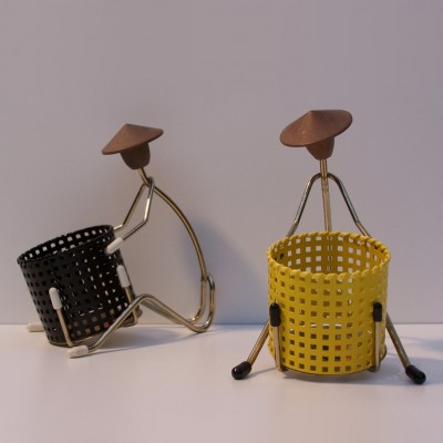 Pencil Holder from the fifties by unknown designer for Ostara