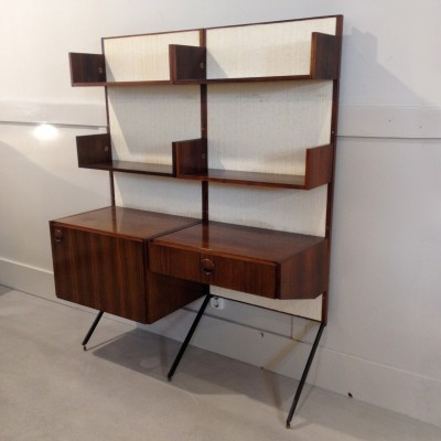 Wall unit from the sixties by Marten Franckema for Fristho