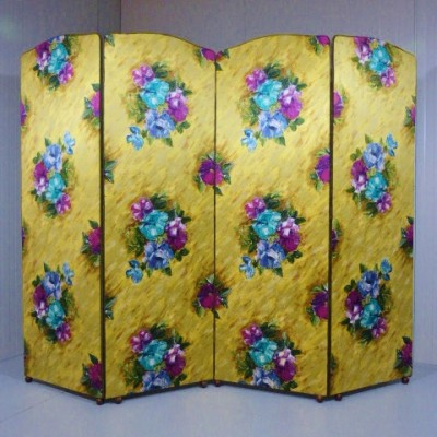 Folding Screen by Unknown Designer for Unknown Manufacturer