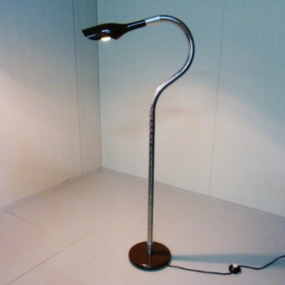 Cobra Floor Lamp by Unknown Designer for Unknown Manufacturer