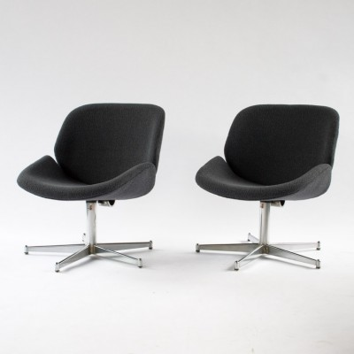 Lounge Chair by Geoffrey Harcourt for Exquis Waalwijk
