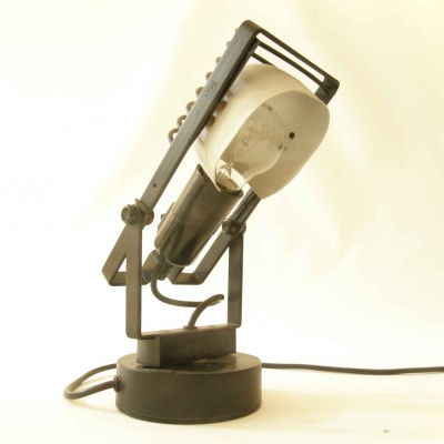 Sintesi desk lamp from the sixties by Ernesto Gismondi for Artemide