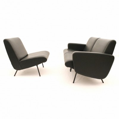 Seating Group by Pierre Guariche for Meurop