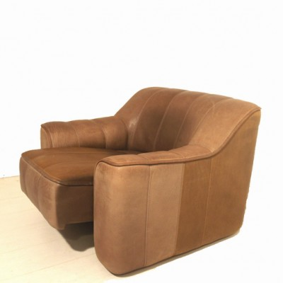 DS 44 Lounge Chair by Unknown Designer for De Sede