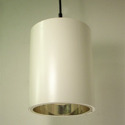 Hanging lamp from the eighties by unknown designer for Raak Amsterdam