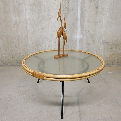 Coffee Table by Unknown Designer for Rohé Noordwolde