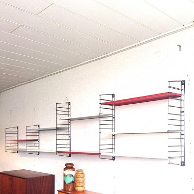 Wall Unit by Unknown Designer for Tomado Holland