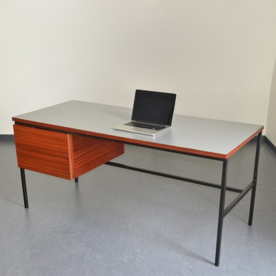 620 Writing Desk by Pierre Guariche for Minvielle