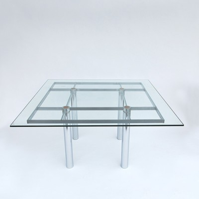 Andre dining table by Tobia Scarpa for Gavina, 1970s