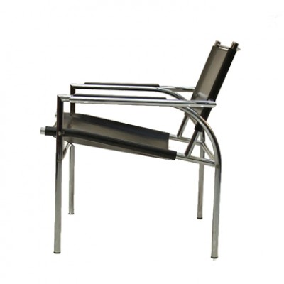 2 x lounge chair by Gerard Vollenbrock for Leolux, 1980s