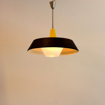 Hanging Lamp by Niek Hiemstra for Philips