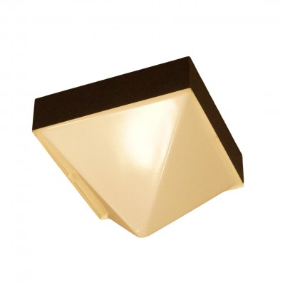9 x Gizeh ceiling lamp by Raak Amsterdam, 1960s
