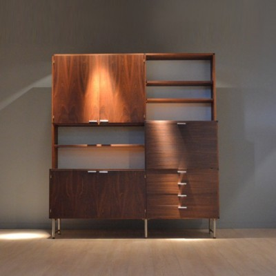 MTM Wall Unit by Cees Braakman for Pastoe