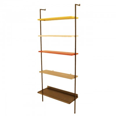 Wall Unit by Coen de Vries for Pilastro