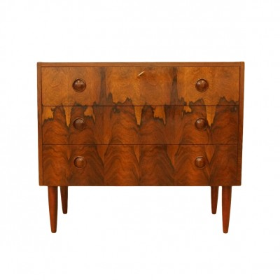 Chest of Drawers by Unknown Designer for Unknown Manufacturer