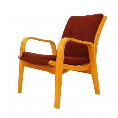 FB 06 Lounge Chair by Cees Braakman for Pastoe