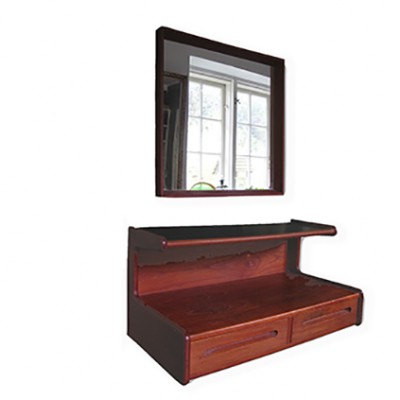 Wall Unit by Unknown Designer for Unknown Manufacturer