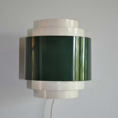 Wall Lamp by Hans Agne Jakobsson for Svera