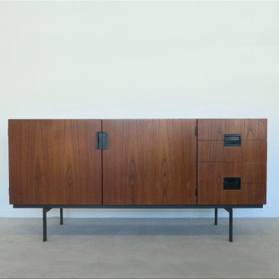 DU-01 Sideboard by Cees Braakman for Pastoe