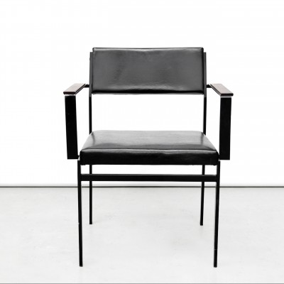FM17 Dinner Chair by Cees Braakman for Pastoe