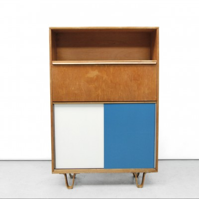 BB54 Cabinet by Cees Braakman for Pastoe