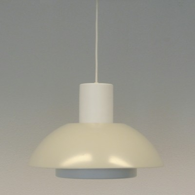 Lakaj hanging lamp from the seventies by Jo Hammerborg for Fog & Mørup