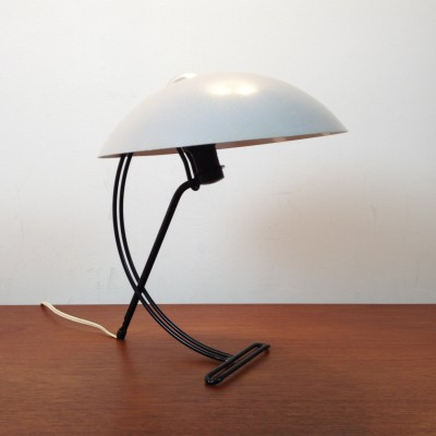 NB 100 E/00 Desk Lamp by Louis Kalff for Philips