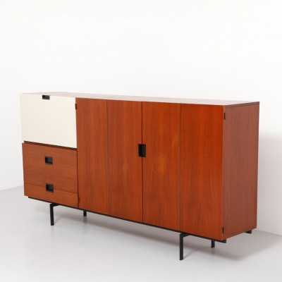 Japanese serie Sideboard by Cees Braakman for Pastoe
