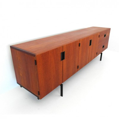 DU03 Sideboard by Cees Braakman for Pastoe