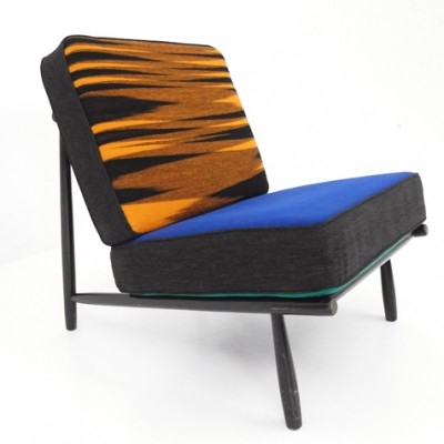 Lounge Chair by Alf Svensson for Artifort