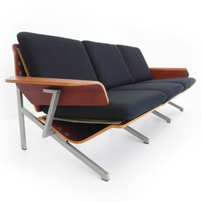 FM50 Sofa by Cornelis Zitman for Pastoe