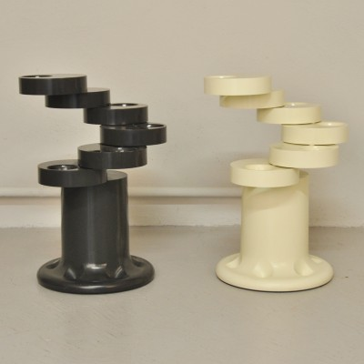 Pluvium Umbrella Holder from the seventies by Giancarlo Piretti for Castelli