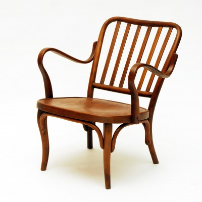 Lounge Chair by Unknown Designer for Thonet