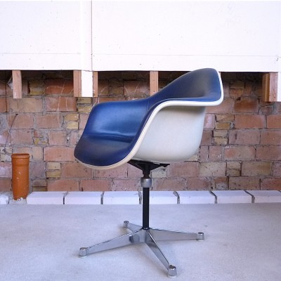 PACC Armchair Office Chair by Charles and Ray Eames for Herman Miller