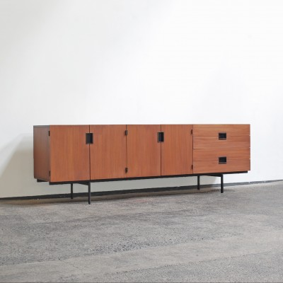 Japanese serie: Type DU03 Sideboard by Cees Braakman for Pastoe