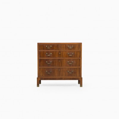 Chest of Drawers by Kaare Klint for Rud. Rasmussen