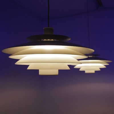 Hanging Lamp by Unknown Designer for Form Light