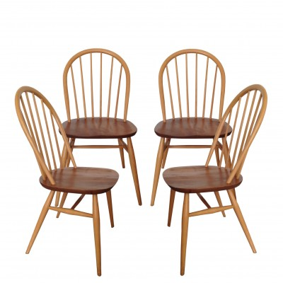 Windsor Dinner Chair by Lucian Randolph Ercolani for Ercol