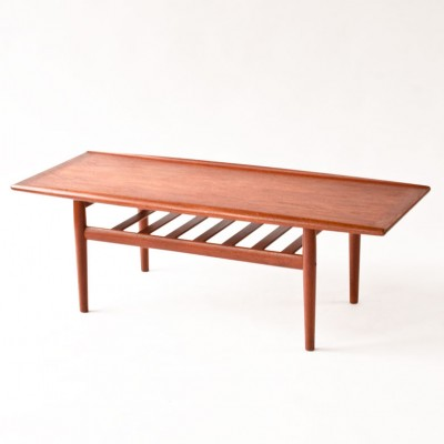 Coffee Table by Grete Jalk for Glostrup Furniture