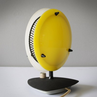 Arredoluce desk lamp, 1950s